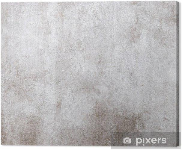 Obraz na płótnie Streszczenie tle betonowej ściany - Tła