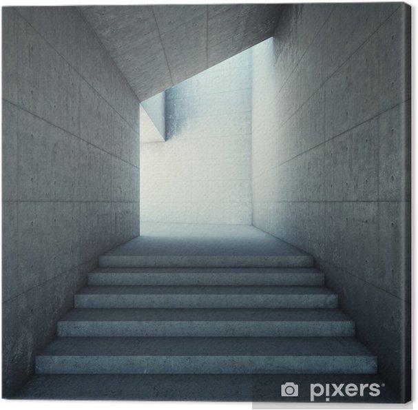 Obraz na płótnie Styl architektoniczny - Tematy