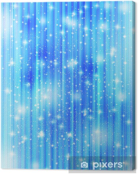 Obraz na płótnie Światło tle nieba - Święta Narodowe
