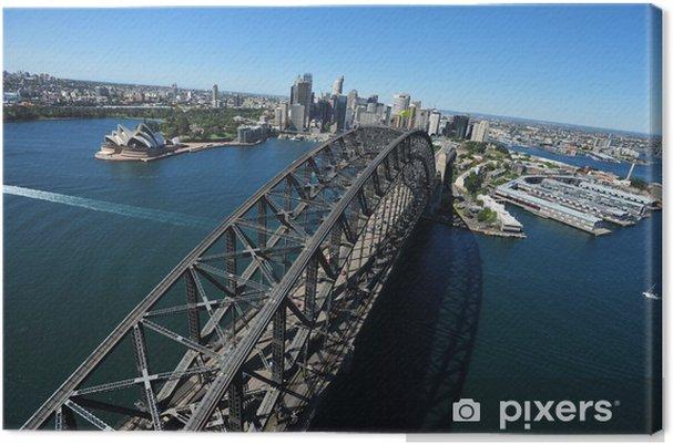 Obraz na płótnie Sydney - Criteo