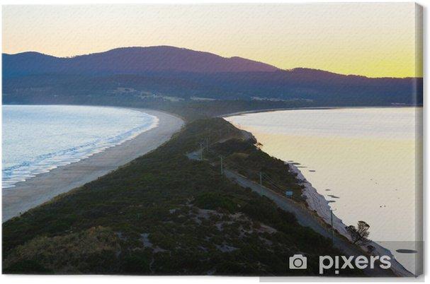 Obraz na płótnie Tasmania Bruny Island - Inne pejzaże