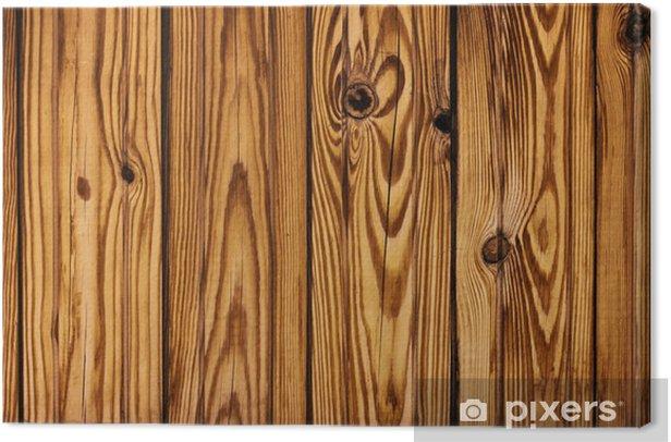 Obraz na płótnie Tekstura - drewniane deski starych - Tematy