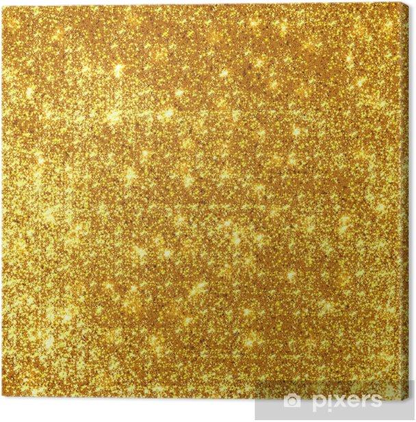Obraz na płótnie Tekstury oro - Surowce