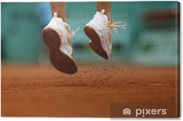 Obraz na płótnie Tenis - Tematy