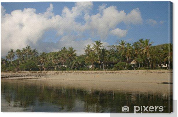 Obraz na płótnie Tiwi - Afryka