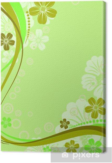 Obraz na płótnie Tle kwiatów anyżu - Świętowanie