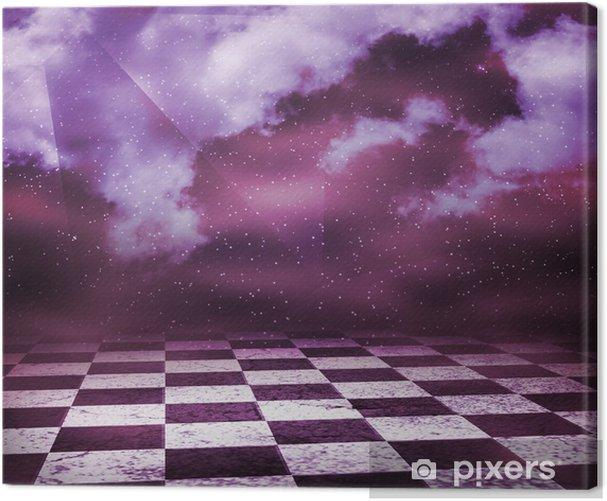 Obraz na płótnie Tło abstrakcyjna Studio - Koncepcje biznesowe