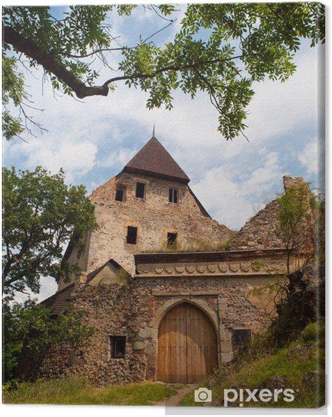 Obraz na płótnie Tocnik zamek - Europa