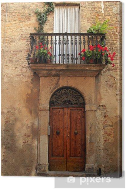 Obraz na płótnie Toskania - Włochy - Europa