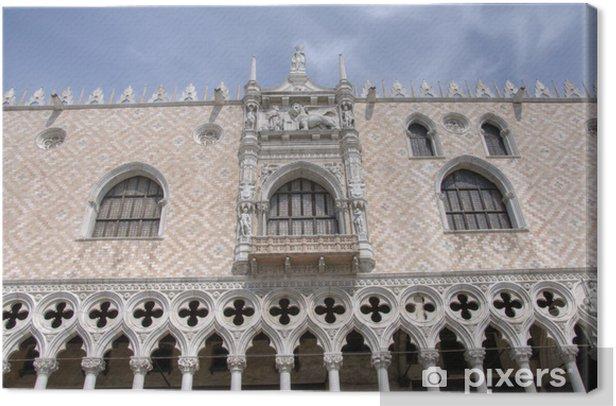 Obraz na płótnie Wenecja (Włochy) - San Marco - Miasta europejskie
