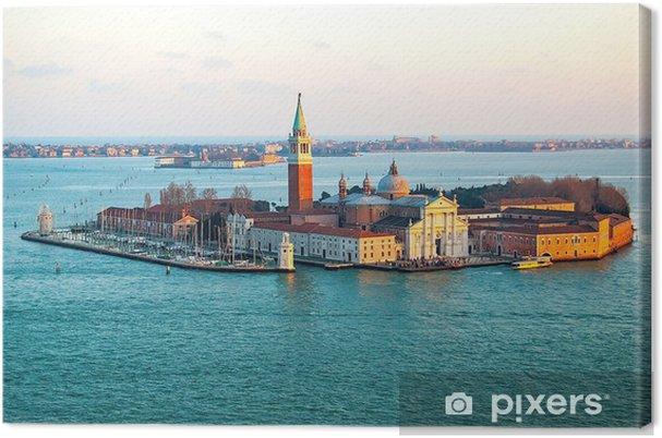 Obraz na płótnie Wenecja, Włochy - Miasta europejskie