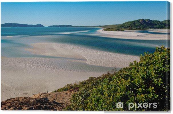 Obraz na płótnie Whitsundays Islands, Queensland, Australia - Oceania