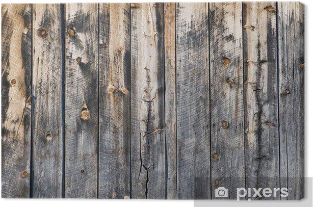 Obraz na płótnie Wieku drewna - Tematy
