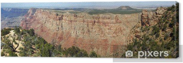 Obraz na płótnie Wielki Kanion - Cuda natury