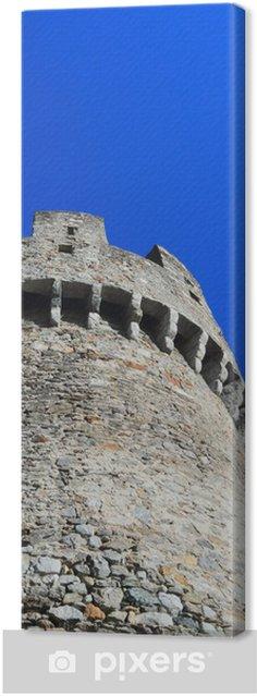 Obraz na płótnie Wieża - Wakacje