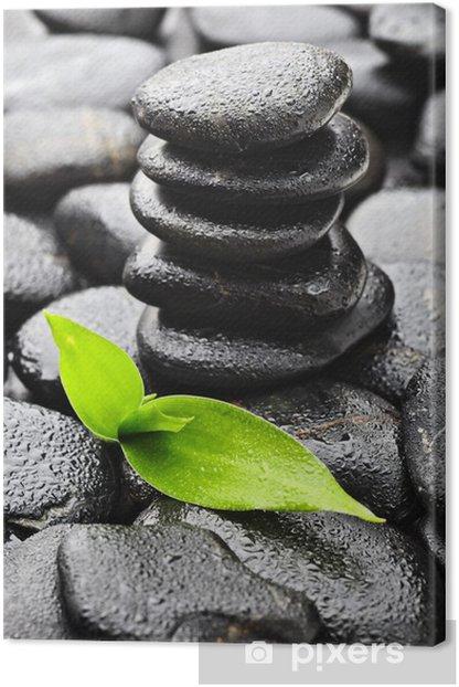 Obraz na płótnie Wzrost - Uroda i pielęgnacja ciała
