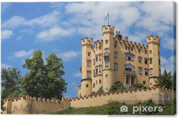 Obraz na płótnie Zamek w Essen - Tematy