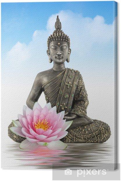 Obraz na płótnie Zen Budda - Tematy