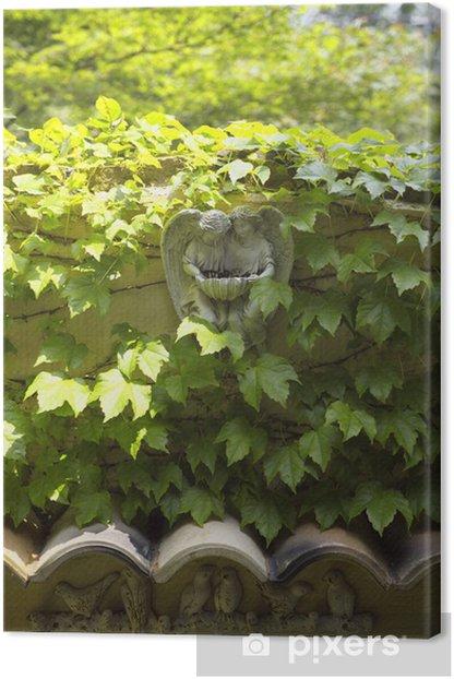 Obraz na płótnie Zieleń - Rośliny