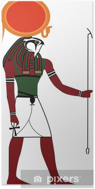 egypt gud