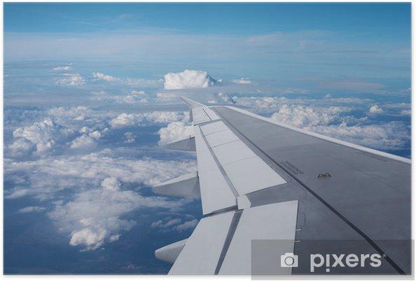 plakat flyreise pixers vi lever for forandring