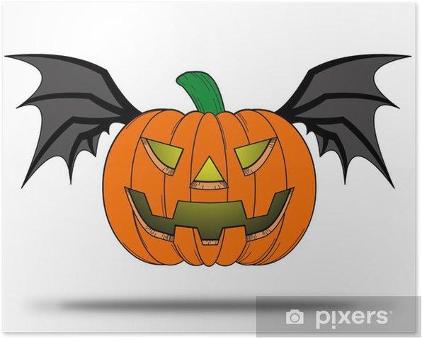 Flagermus halloween