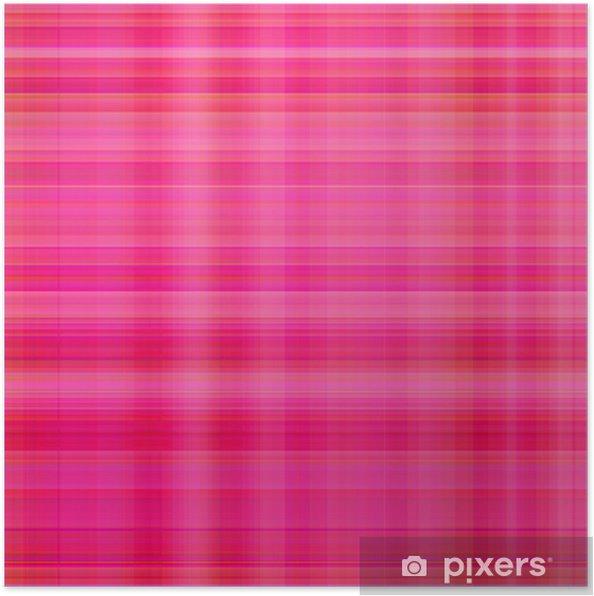 a7a5d713 Plakat Lys rosa linjer abstrakt grid mønster bakgrunn. - Bakgrunner