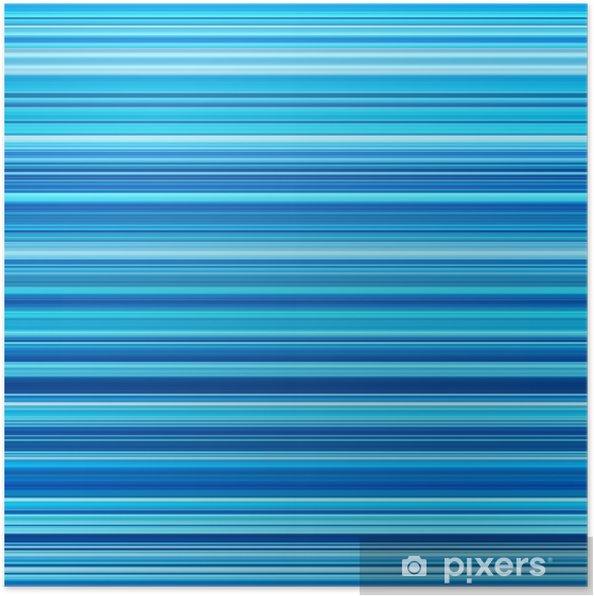 a3f38004 Plakat Lyseblå farger abstrakte striper bakgrunn. • Pixers® - Vi ...