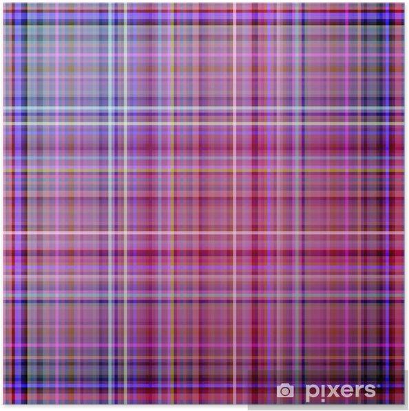 70376dac Plakat Rosa farger abstrakt mønster bakgrunn. • Pixers® - Vi lever ...