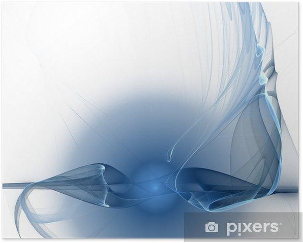 Plakát Abstract background - Pozadí