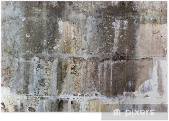 Plakat Abstrakcyjne tło - Sztuka i twórczość