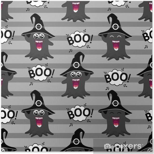 Plakat Abstrakcyjny Wzór Dla Dziewcząt Lub Chłopców Twórczy Tło Z Wielobarwny ślimak Jak Galaretka Halloween śmieszne Tapety Na Tekstylia I