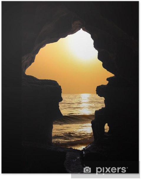 Plakát Africa - Přírodní krásy