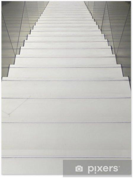 Plakat Betonowe schody - Tematy