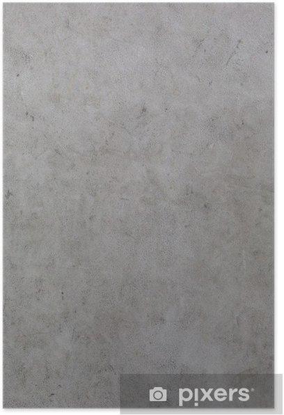 Plakat Betonowy mur - Tematy