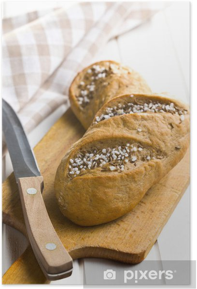 Plakát Chleba na prkénku - Témata