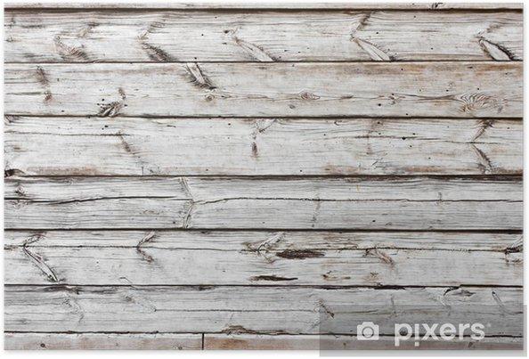 Plakát Dřevěná strutura - Témata
