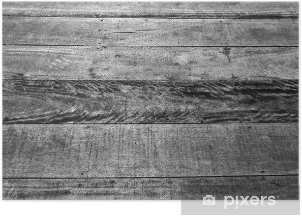 Plakat Drewniane popiołu - Koncepcje biznesowe
