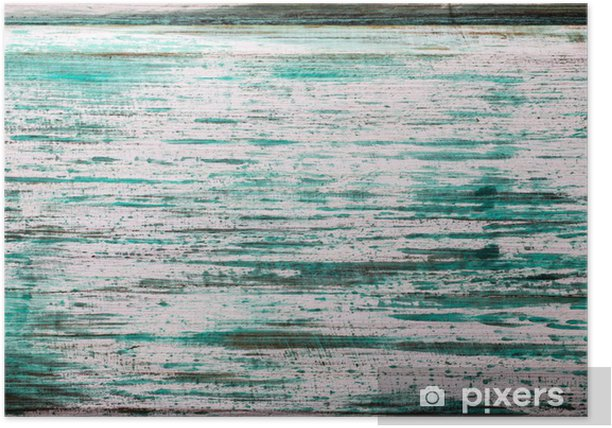 Plakat Drewniane tekstur. - Tekstury