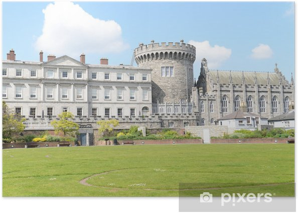 Plakat Dublin Castle - Tematy