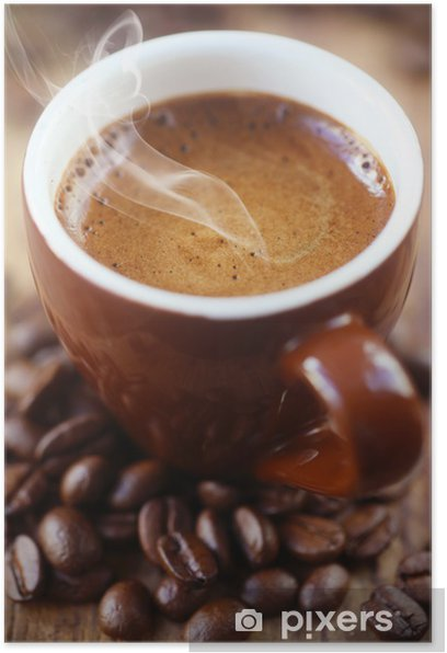 Plakat Espresso - Tematy