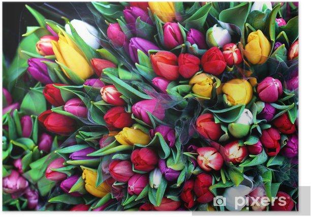Plakat Flowers35 - Przeznaczenia