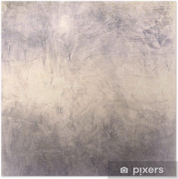Plakát Grunge pozadí s prostorem pro text nebo obrázek. - Pozadí