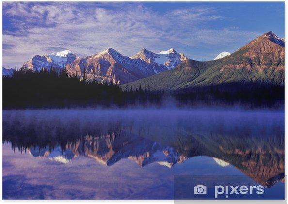 Plakát Herbert jezero 2 -