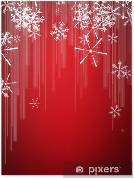 Plakat Kartka świąteczna - Święta międzynarodowe