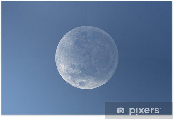 Plakat Księżyc Eclipse - Tematy