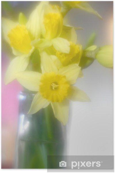 Plakat Kwiaty daddofil4 - Kwiaty