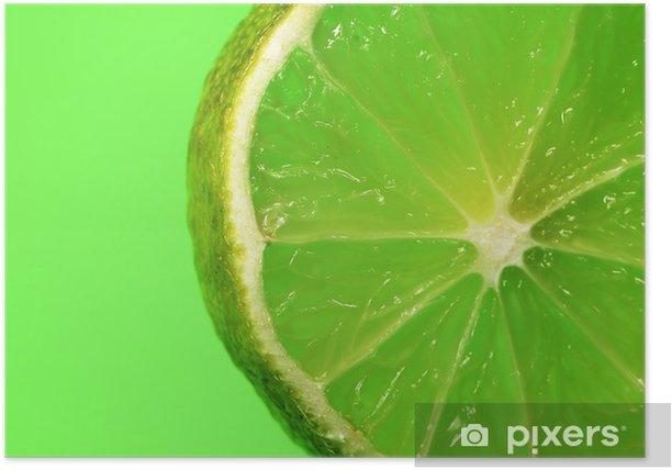 Plakat Limonka - Przeznaczenia