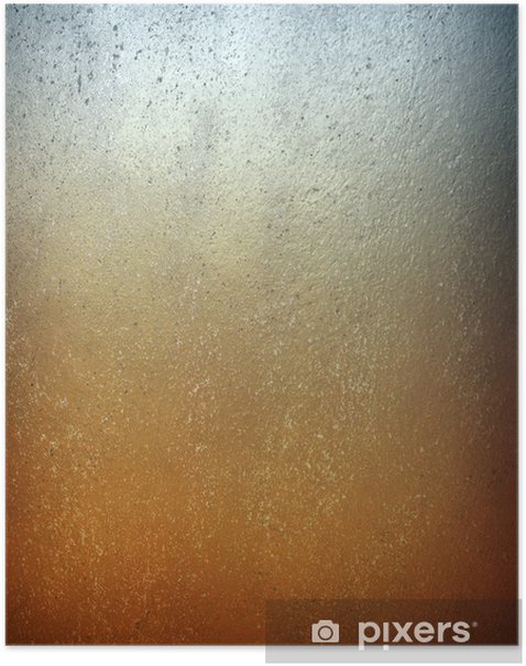 Plakat Malować tekstury tła - Sztuka i twórczość
