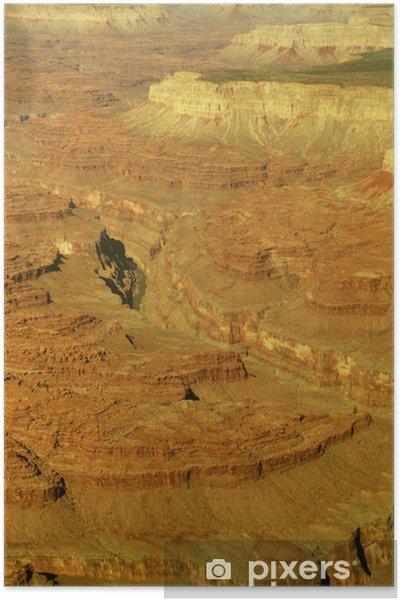 Plakat Merika Arizona Grand Canyon - Ameryka